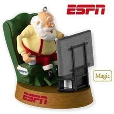 ESPN Santa